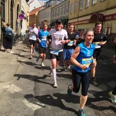 henrik marathon